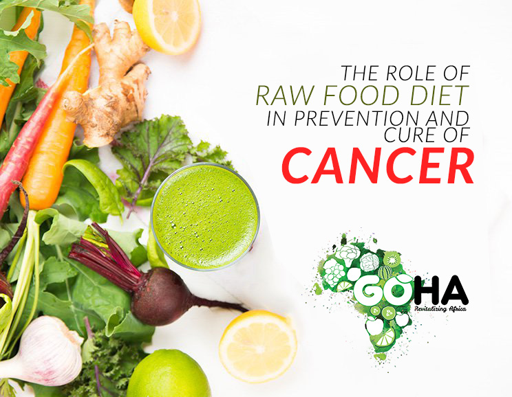 The-Role-of-Raw-Food-Diet-in-Prevention-and-Cure-of-Cancer ...